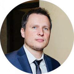 Студия Егора Куриловича