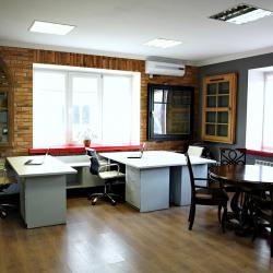 Офис компании ВитХаус реальное фото 3