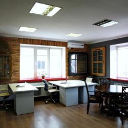 Офис компании ВитХаус реальное фото 4