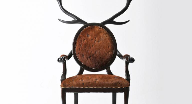 необычный стул фото