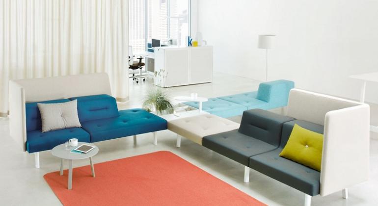 Мебельная система Docks