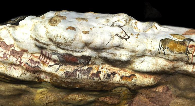 «История искусства Древнего мира или с чего все начиналось?». Цикл лекций.